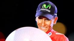 Ciclismo, Vuelta: Quintana trionfa, secondo Froome