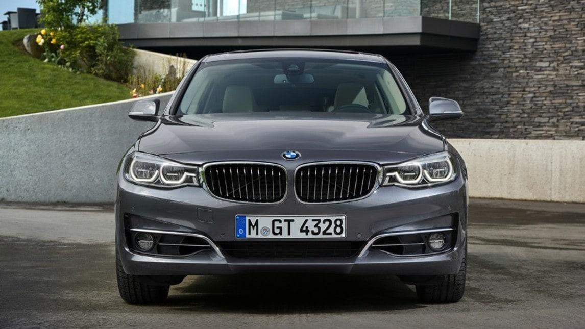 BMW Serie 3 GT, arrivano i 4 cilindri twin power