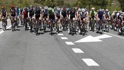 Ciclismo, Tour China: De Marchi si aggiudica la quarta tappa