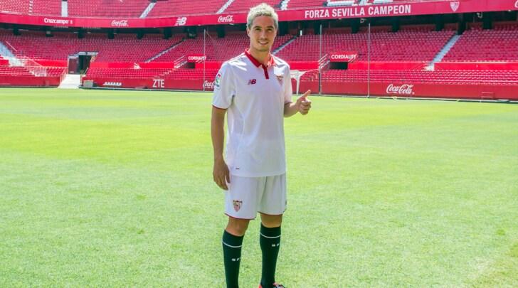 Champions League, convocati Siviglia: non c'è Nasri