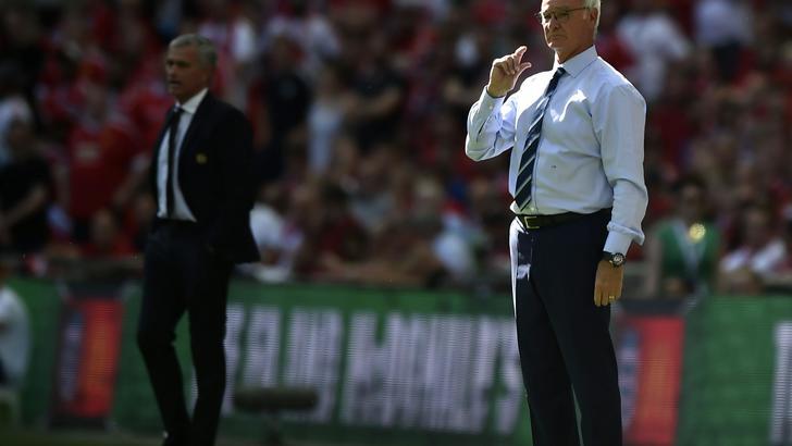 Ranieri,vogliamo divertire, non illudere