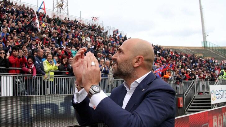 Serie A, Giulini: «Cagliari, devi risollevarti»