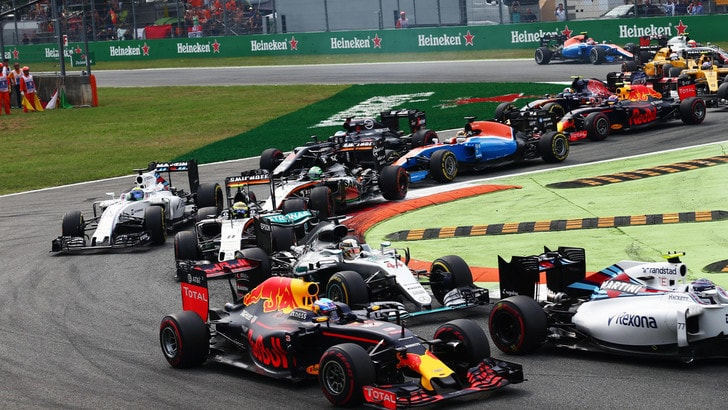 F1, la Red Bull pensa al 2017