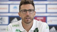 Europa League Sassuolo, Di Francesco: «Col Genk partita complicata»