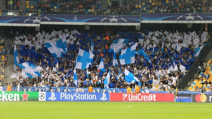 Champions League, a Kiev la finale del 2018