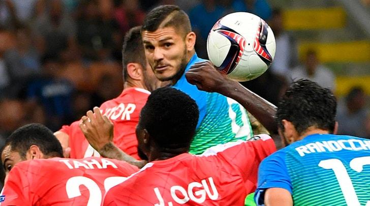 L'Inter silura Brozovic non convocato contro la Juve per motivi comportamentali