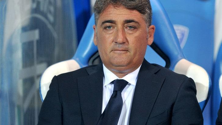 Serie B Novara, Boscaglia: «Cittadella, avversario difficile»