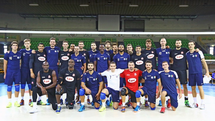 Trofeo di Villafranca, antipasto di Superlega A1
