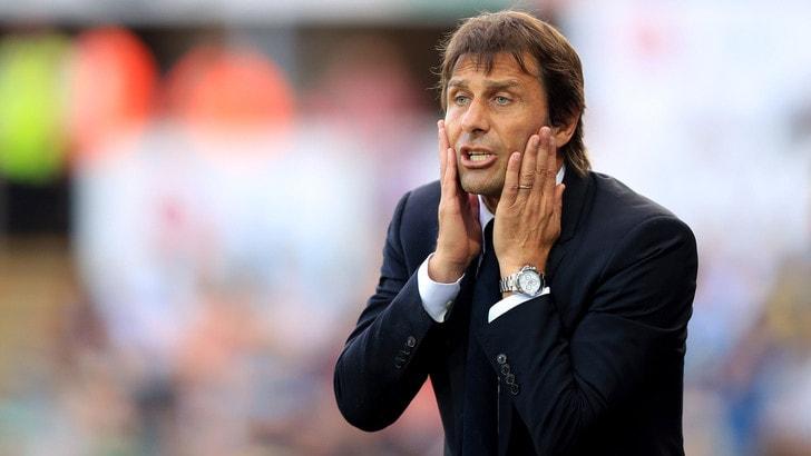 Conte non ci sta: «Sconfitta non mia, ma del Chelsea»