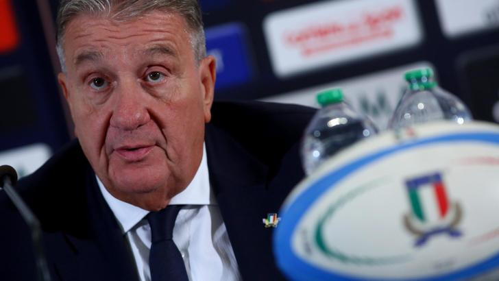 Rugby: Gavazzi confermato presidente Fir