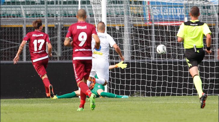 Serie B, il Cittadella in testa a punteggio pieno