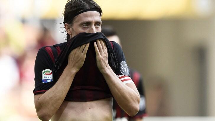Serie A Milan, Montolivo rischia il posto
