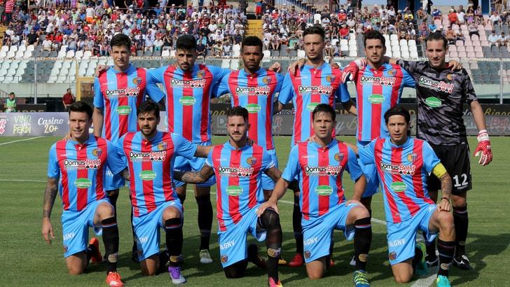 Lega Pro Catania-Fondi: prima Fornito, poi Tiscione. Finisce 1-1