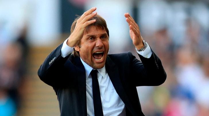«Chelsea, furia Abramovich: Conte già rischia»