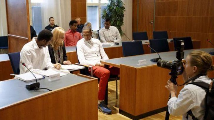 Cuba, 5 nazionali condannati per stupro in Finlandia