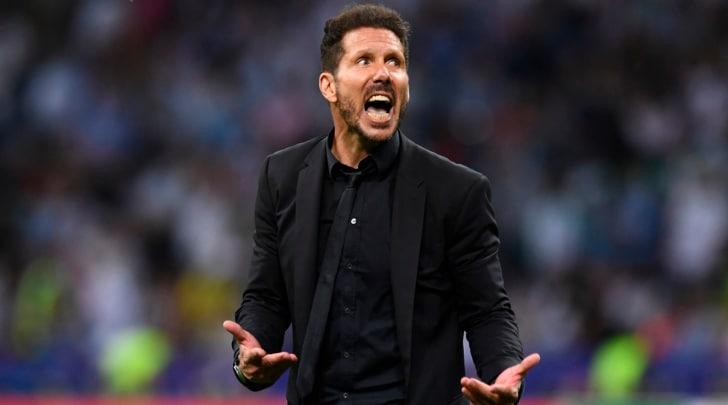 Liga: il Barcellona perde Messi per tre settimane