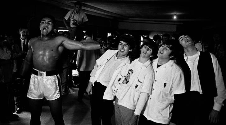 Tutti i Beatles dello Sport