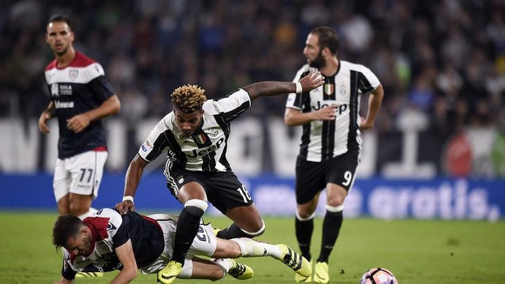 Juventus, èsempre 3-5-2ma cambia... tutto!