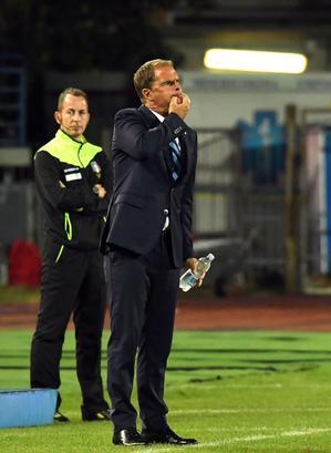 De Boer loda la sua Inter