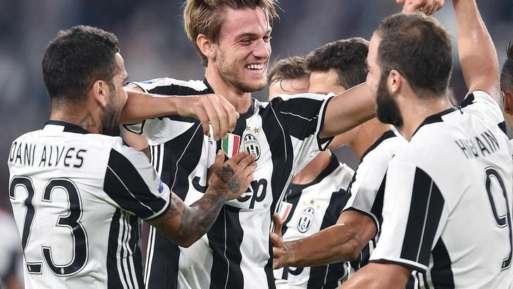 Juventus, le cinque certezze che ha dato il 4-0 al Cagliari