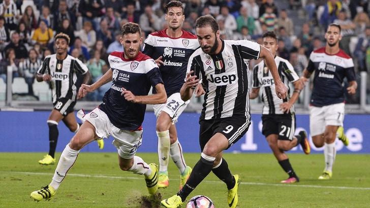 William Hill: Serie A, riflettori puntati su Juve e Napoli