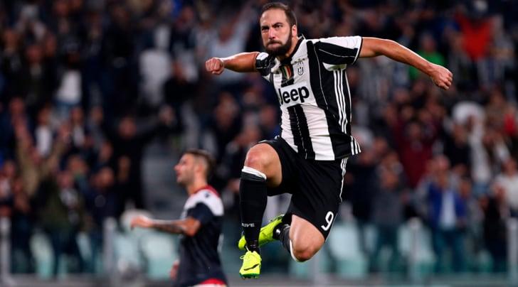 """Juventus mondiale: ilcolpo Higuainè """"solo"""" l'inizio"""
