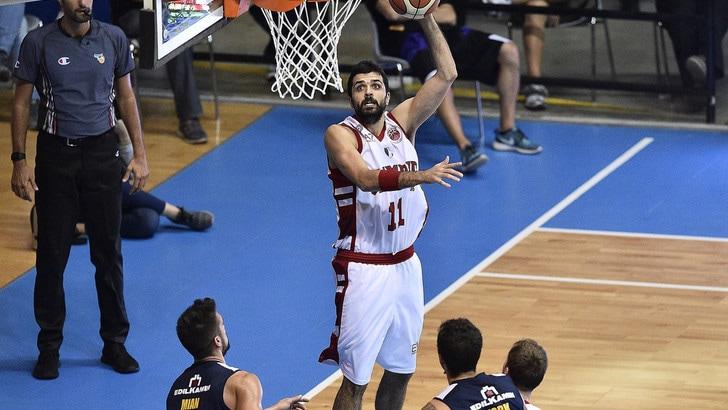 Basket, SuperCoppa: per i bookmaker si va verso Reggio-Milano