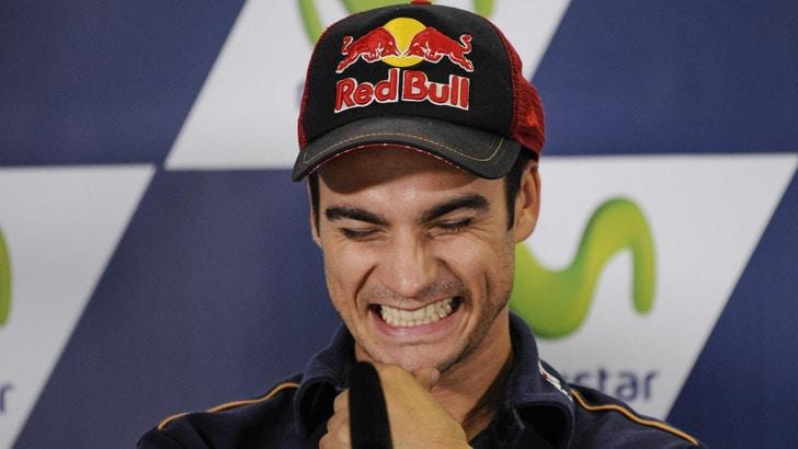 MotoGp, Aragon: avanti Pedrosa, Rossi quarto nelle libere