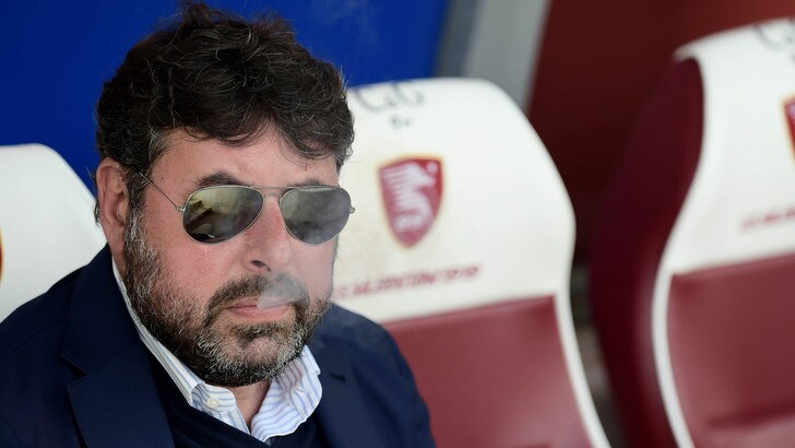 Serie B Latina, Leonardi lascia la carica di dg