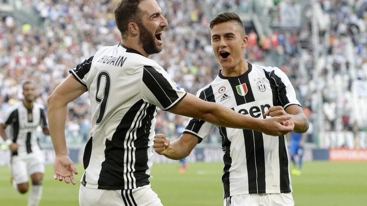 Juventus, Marotta: «Rinnovo Dybala? Non rinnovo, nè smentisco»