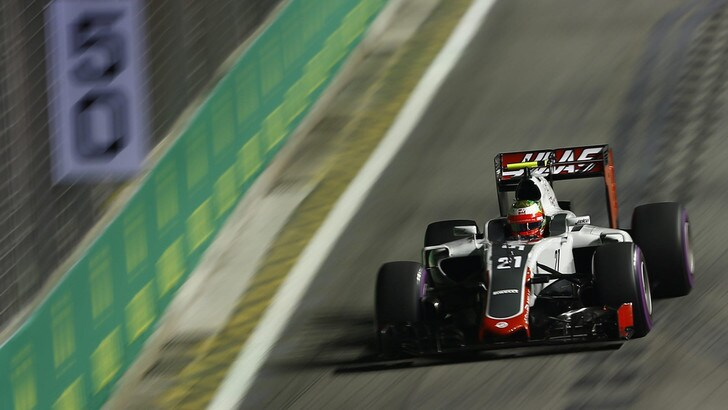 F1 Haas, Gutierrez: «Ancora a zero punti: ora basta»