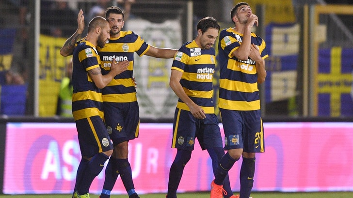 Serie B, Verona da primo posto