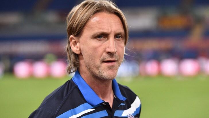 Serie A Crotone, Nicola: «Vicinissimi alla prima vittoria»