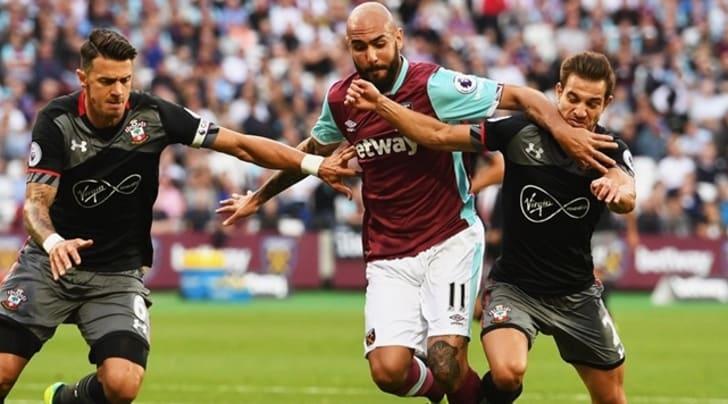Premier, il West Ham di Zaza cede 3-0 al Southampton. I tifosi: «Riportatelo in Italia»