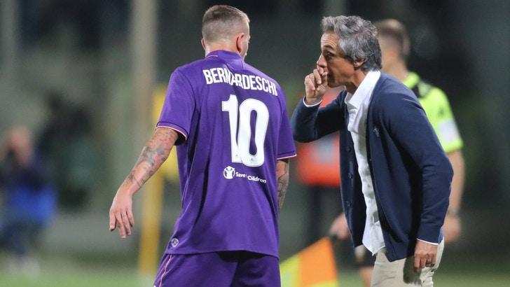 Calciomercato, Sousa: «Bernardeschi è destinato a lasciare la Fiorentina in futuro»