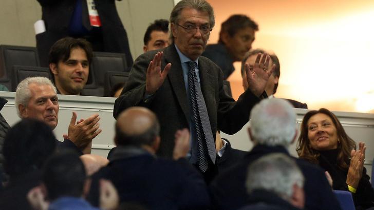 Moratti, ieri sbagliati troppi gol