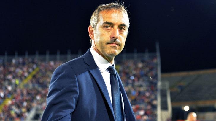 Serie A Sampdoria, Giampaolo: «Viviano? Altre volte ci ha salvato»