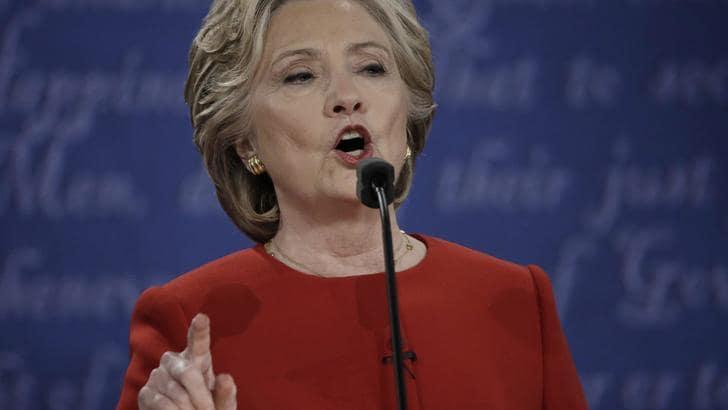 Usa 2016: Cnn, Hillary vince dibattito