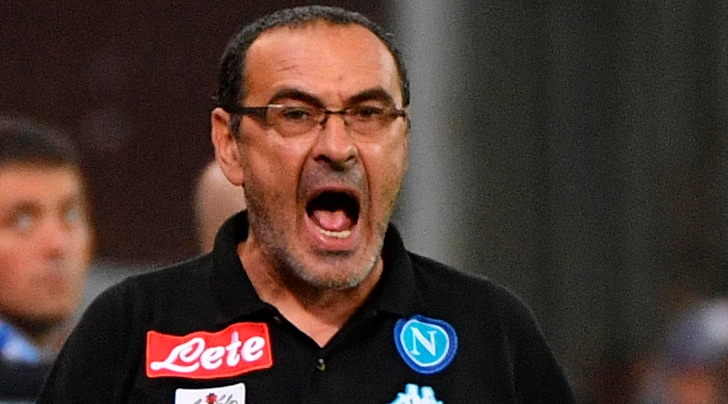 Calcio, Champions League: Sarri
