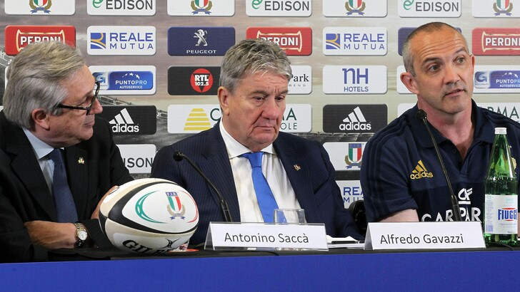 No Italia a candidatura Mondiali rugby