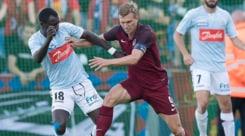 Holoubek sfida l'Inter: «Ha dei punti deboli»