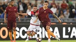 Diretta Europa League, Roma-Astra Giurgiu: probabili formazioni e tempo reale alle 21.05