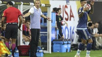 Klinsmann nega: «Io sulla panchina dell'Inghilterra? Solo rumors»