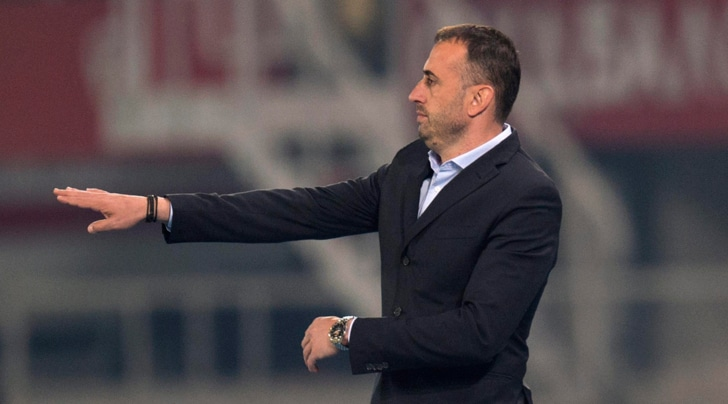Champions League, Petev è il nuovo allenatore della Dinamo Zagabria