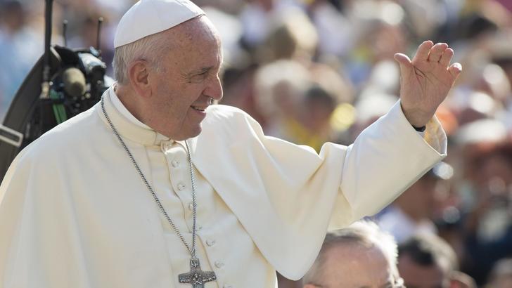 Papa: torna in Caucaso da portatore pace