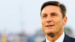 Inter, Zanetti fa gli auguri a Berlusconi: «Ha dato tanto al calcio»