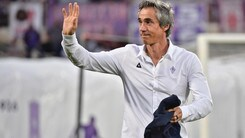 Europa League Fiorentina, Sousa: «Questa è la poesia del calcio»