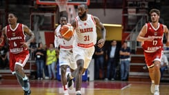 Basket, Varese ko ma in Champions League