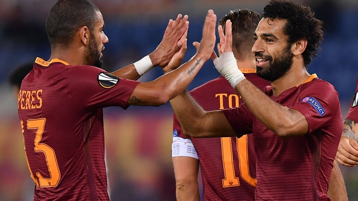 Europa League: quote ok per la Roma, l'Inter crolla