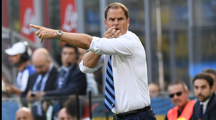 De Boer: «Inter, mai più come a Praga»